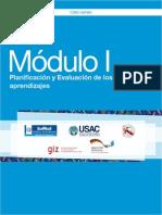 Módulo I Planificación y Evaluación (2)