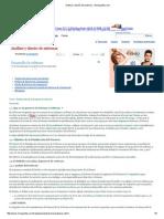 Análisis y Diseño de Sistemas - Monografias