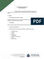 Politica Riesgos-Inversiones Versión Julio 2014