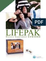LifePak Booklet CH/EN