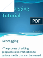 GeoTagging Tutorial How to Use Picasa