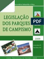 legislação- parques de campismo