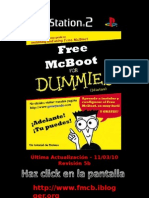 Tutorial Free McBoot v1.8b Revision 5b