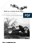 Brush Buggy, Build an Exciting