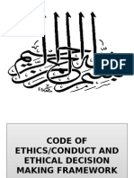Be Lec-2 Code of Ethics-conduct