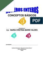 Numeros Enteros Concepto Basico.pdf