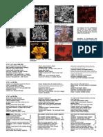 02 Catalogo Intifernal Records ENERO