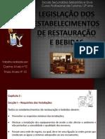Decreto Regulamentar Nº 168/97, De 4 De