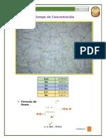 Cálculo de Q en Cuenca Río Piquijaca (1)