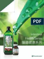 Intestinal Health Series Leaflet CH/EN