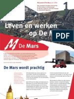 Nieuwsbrief De Mars Zutphen (1, 2004)