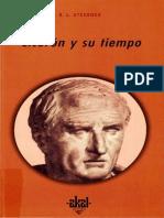 Cicerón y Su Tiempo