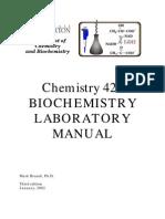 422 Manual 3rd Ed