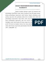 Soal Dan Pembahasan Trigonometri Sudut Berelasi Kuadran II