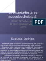 Bilanțul Articular.generalitți PowerPoint Nou (2)