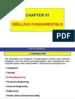 01.Politecnico Di Torino Drilling Fundamentals 2010