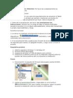 Manual Para Actualizar Onda v972