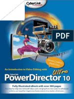 Power Director 10 User Guide