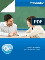 Manual Entrevista Rapida con padres