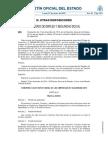 Convenio Seguridad Privada 2015 (BOE)
