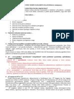 Administracines Teises Konspektas Egzamino Klausimai Su Atsakymais