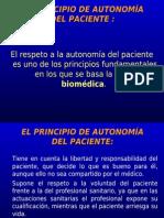 Bioética Sanitaria 13