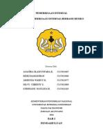 Pemeriksaan Internal Berbasis Resiko
