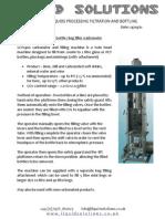 053_Filler - Counter Pressure Carbonator FL-14