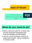 Business Case Ppt