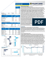 Daily Report 20150120