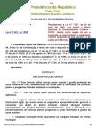 Decreto 5300_04 Gerenciamento Costeiro