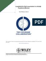DBD Colloids Versus Crystalloids for Fluid Resuscitation in Criti Copy