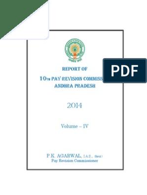 142045541334210th PRC_Volume4 Book 2014 | Pension | Employee Benefits