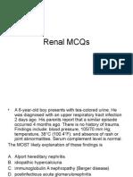 renal pediatric