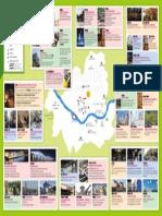 Inside of Seoul Map