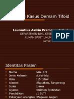 Preskas Anak Tangerang-Aswin