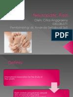 neuropatic pain