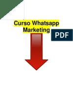 Curso Whatsapcurso whatsapp marketing baixar download gratis.pdfp Marketing Baixar Download Gratis