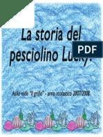Libro Pesce