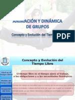Dinámica grupos tema 1
