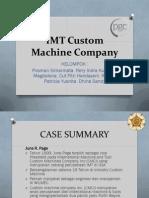 IMT Custom Machine - Toko Bunga Surabaya - 082139391217