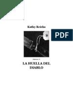 Reichs Kathy - La Huella Del Diablo Brennan 2