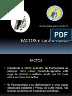 Homeopatia Para cépticos