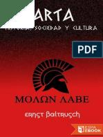 Esparta_ historia, sociedad y cultura - Ernst Baltrusch.epub