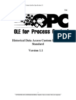 OPC HDA 11 Custom Interface.pdf