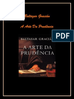 Baltazar Gracian - A Arte Da Prudência