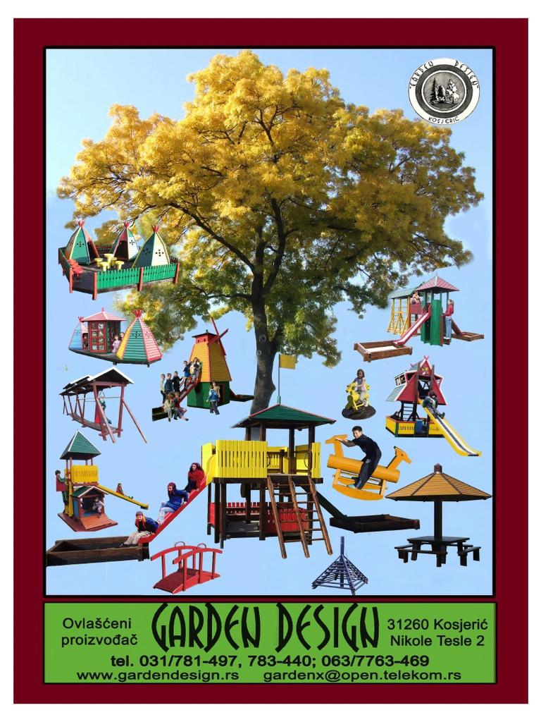garden design kosjeric katalog 2015 - Garden Design Kosjeric