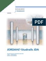 JORDAHL Catalogue Jda
