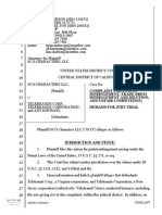 SCG v. Telebrands - Complaint