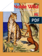 D&D 3rd Ed.-the Noble Wild